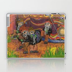 Doom Party Laptop & iPad Skin
