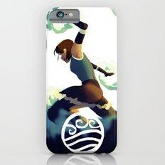 Avatar Korra II iPhone 6s Slim Case