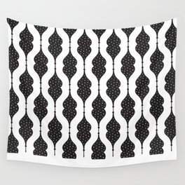 Ottoman Design Wall Tapestry