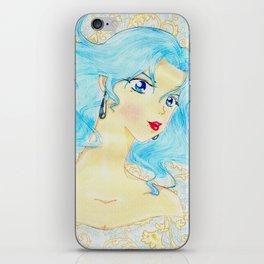 Shi Shi by the Sea iPhone Skin