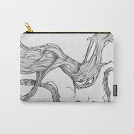 root series: 03 Carry-All Pouch