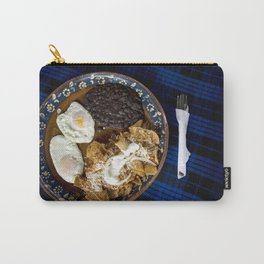 Chilaquiles Carry-All Pouch