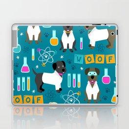 Lab Assistants Laptop & iPad Skin