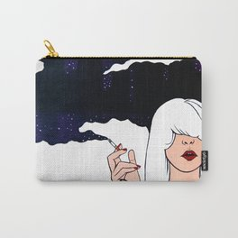 City Smokes Carry-All Pouch