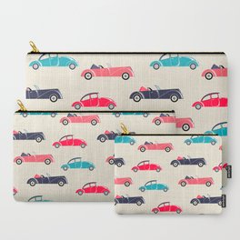 Retro cars Carry-All Pouch