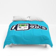 I Heart the 90's Comforters