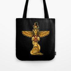 Spirit Totem Tote Bag