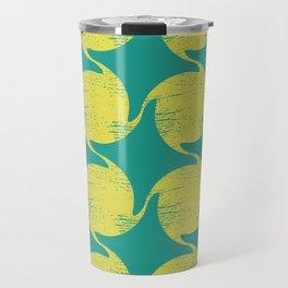 Meadowlarck Arcadia Grundge Travel Mug
