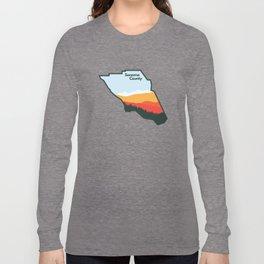 Sonoma County Long Sleeve T-shirt