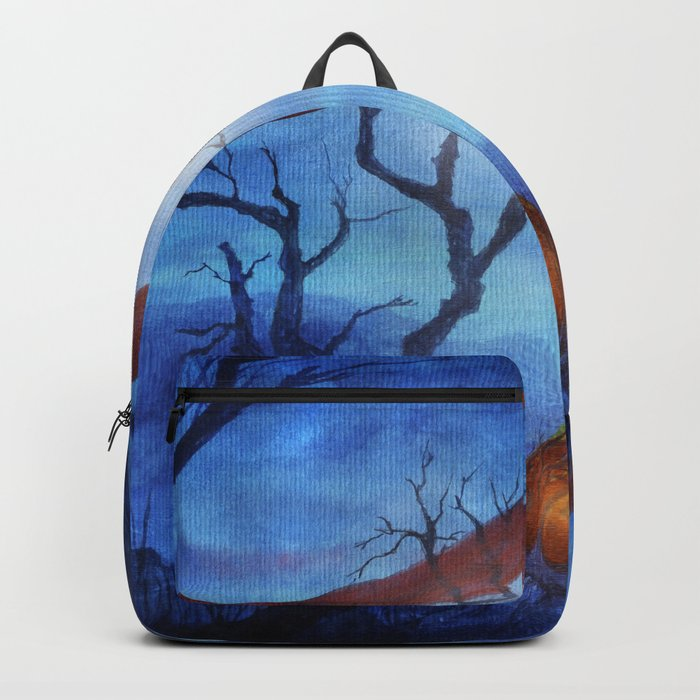Tales of Halloween IV Backpack