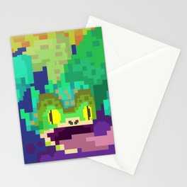 Pukei Pukei Stationery Cards