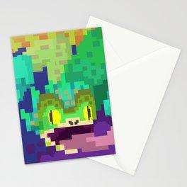Pukei Pukei Stationery Cards