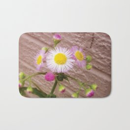 Urban Flower Bath Mat