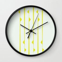 Smooth Wall Clock