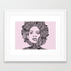 Dream State Framed Art Print