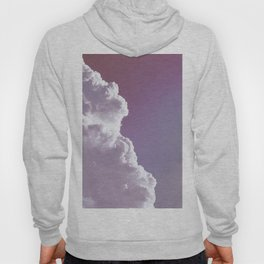 CLOUDS REGENERATED v3 Hoody