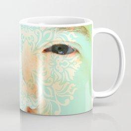 Albino Eyes #20 Coffee Mug