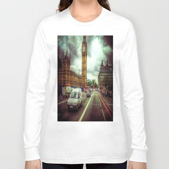 Ben Long Sleeve T-shirt