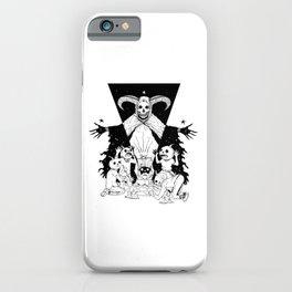 Séance iPhone Case