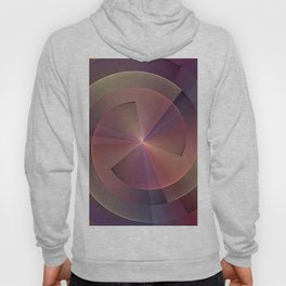 Wheel of Happiness Hoody