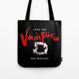 Tanz der Vampire Tote Bag
