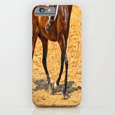 Horse Gallop iPhone 6s Slim Case