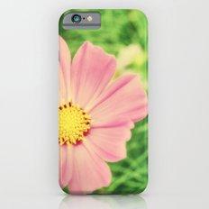 Golden Pink Slim Case iPhone 6s