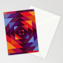 Bayer II Stationery Cards
