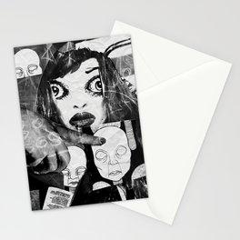 Claudinita Stationery Cards
