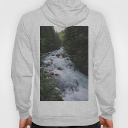 Nooksack River - Pacific Northwest Hoody