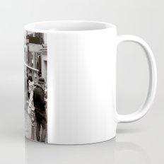 La Vie Parissiene Coffee Mug