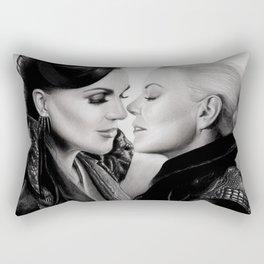 SwanQueen: The Untold Story Rectangular Pillow