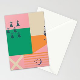 Prosperity Stationery Cards