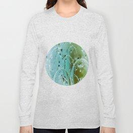 The Bubble Goes Skyward Long Sleeve T-shirt