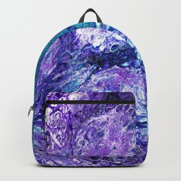 syringomyelia mist Backpack