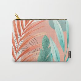 Elegant Shapes 23 Carry-All Pouch