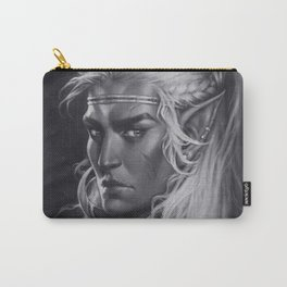 Dark Elf Carry-All Pouch