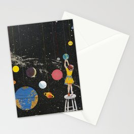 Rehearsal Stationery Cards