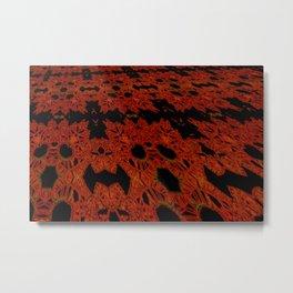 Colorandblack series 904 Metal Print