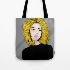 i think Tote Bag