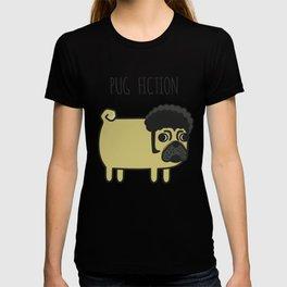 6# PUG FICTION T-shirt