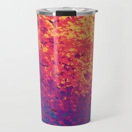Arboreal Vessels - Aorta Travel Mug