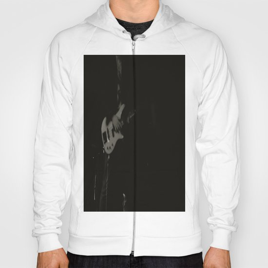 The Guitar Hoody