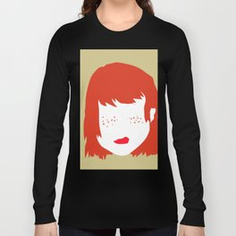 FRECKLES Long Sleeve T-shirt