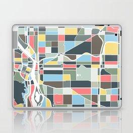 Portland. Laptop & iPad Skin
