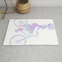 Cycling 401 Rug