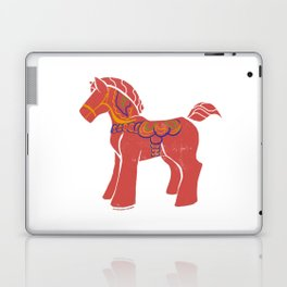 Real Dala Horse #1 Laptop & iPad Skin