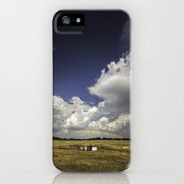Oklahoma iPhone Case