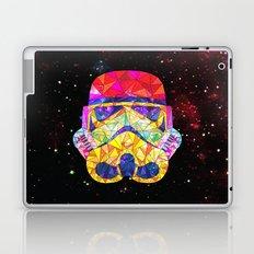 SpaceStorm Laptop & iPad Skin
