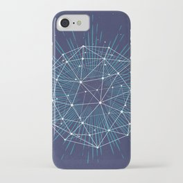 ALL THINGS BETWEEN iPhone Case